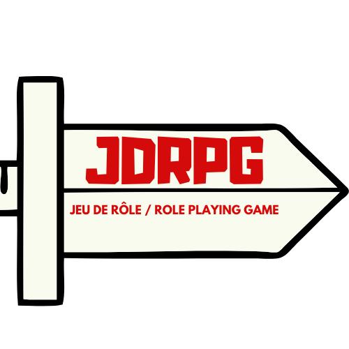JDRPG Logo