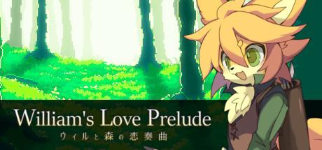 William's Love Prelude sur jdrpg.fr