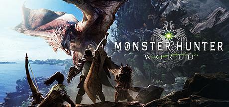 Monster Hunter: World est sur jdrpg.fr