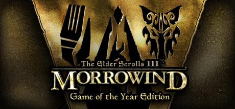 The Elder Scrolls III: Morrowind sur jdrpg.fr