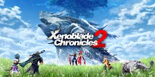 Xenoblade Chronicles 2 sur jdrpg.fr