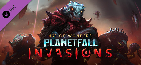 Age of Wonders: Planetfall - Invasions [DLC] sur jdrpg.fr