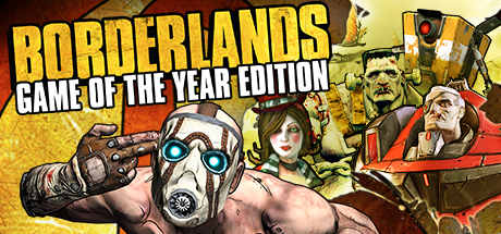 Borderlands sur jdrpg.fr