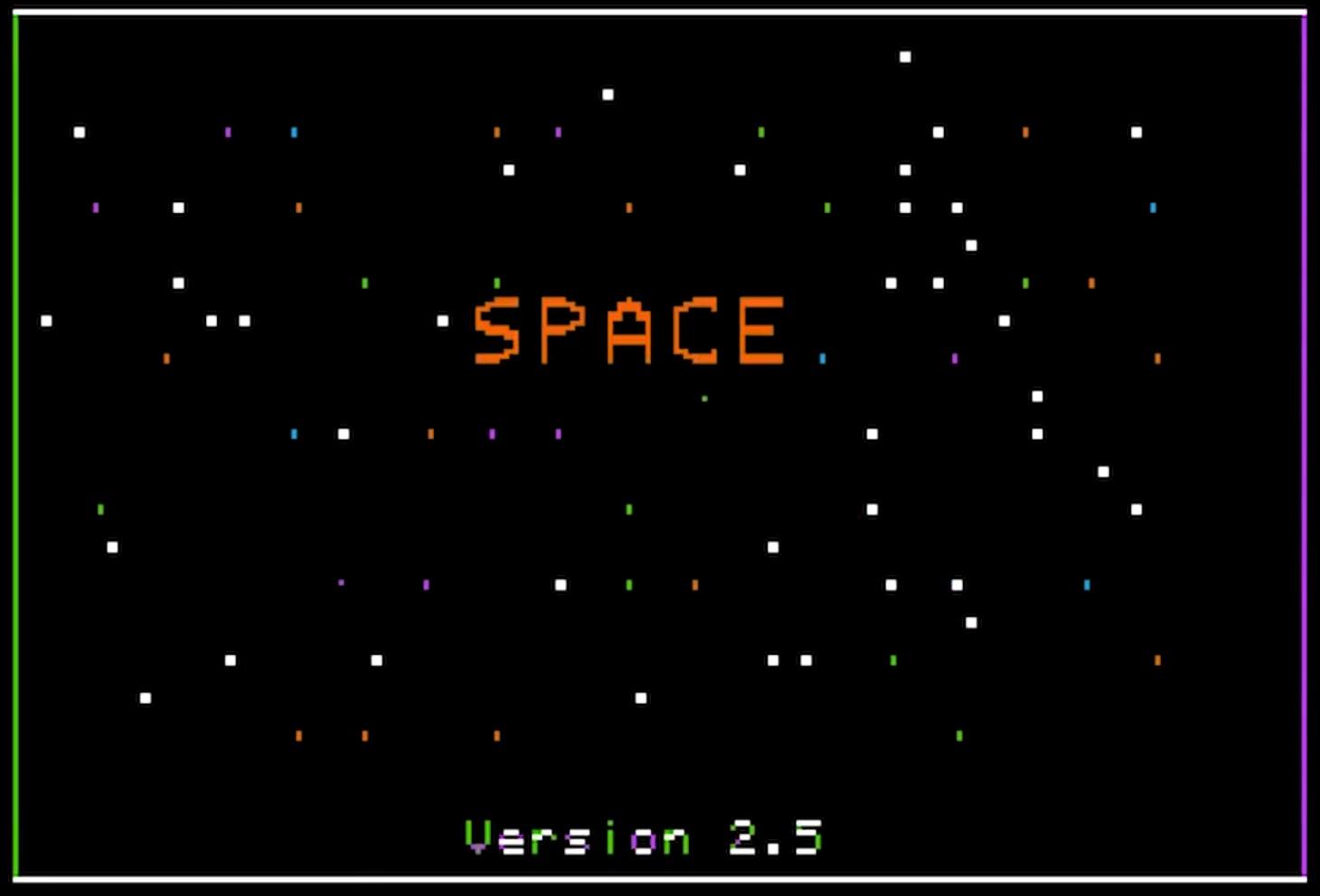 Space I sur jdrpg.fr