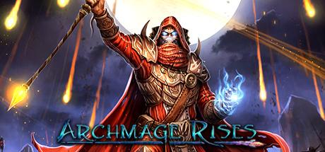 Archmage Rises sur JDRPG.FR