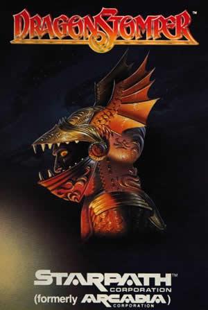 Dragon Stomper sur jdrpg.fr