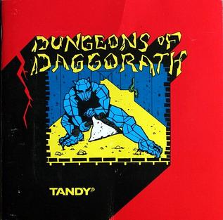 Dungeons of Daggorath sur jdrpg.fr