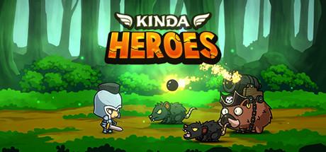 RPG / Kinda Heroes