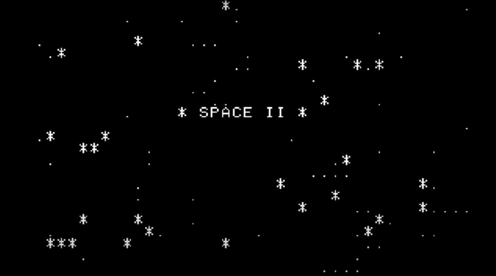 Space II sur jdrpg.fr