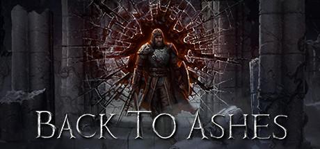 Back To Ashes sur jdrpg.fr