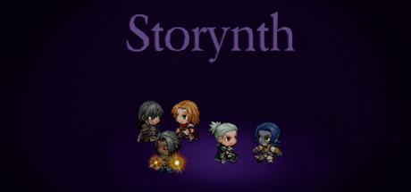 RPG / Storynth