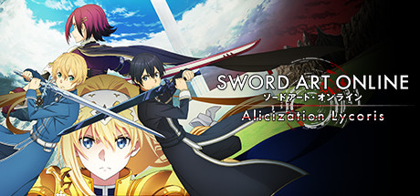 RPG / Sword Art Online - Alicization Lycoris
