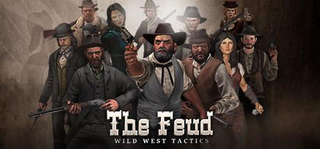 Tactical RPG / The Feud - Wild West Tactics