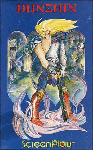 Warrior of Ras Volume I: Dunzhin sur jdrpg.fr