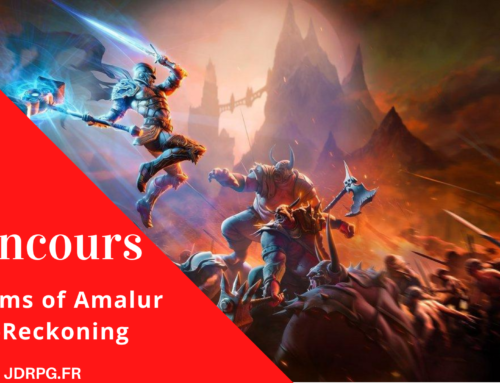 Concours Kingdoms of Amalur: Re-Reckoning