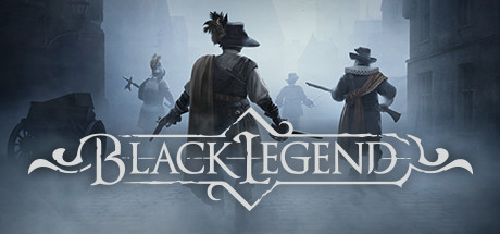 Black Legend sur jdrpg.fr