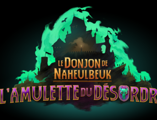 Sortie du Donjon de Naheulbeuk