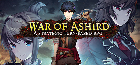 War of Ashird sur jdrpg.fr