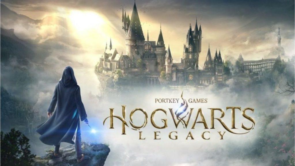 Hogwarts Legacy: L'Héritage de Poudlard sur jdrpg.fr