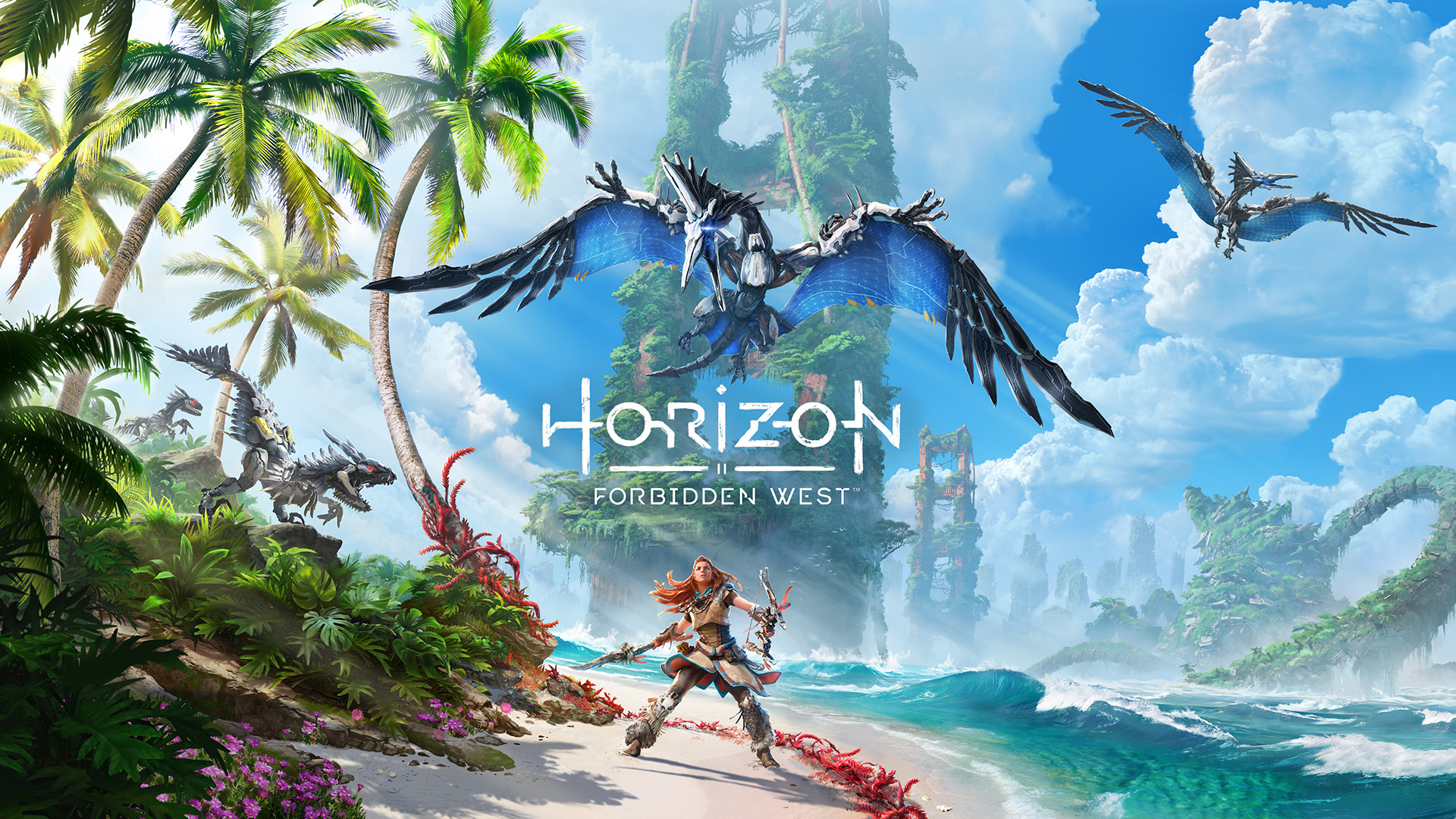 Horizon Forbidden West sur jdrpg.fr