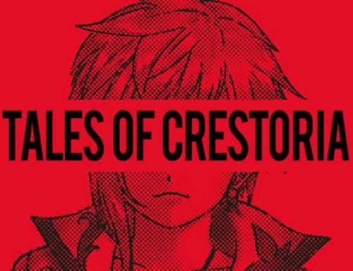 Bandai Namco Releases Tales of Crestoria Animated Short – RPGamer