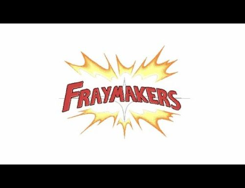 Fraymakers OST – Main Theme