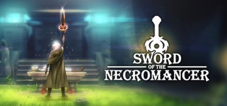Sword of the Necromancer sur jdrpg.fr