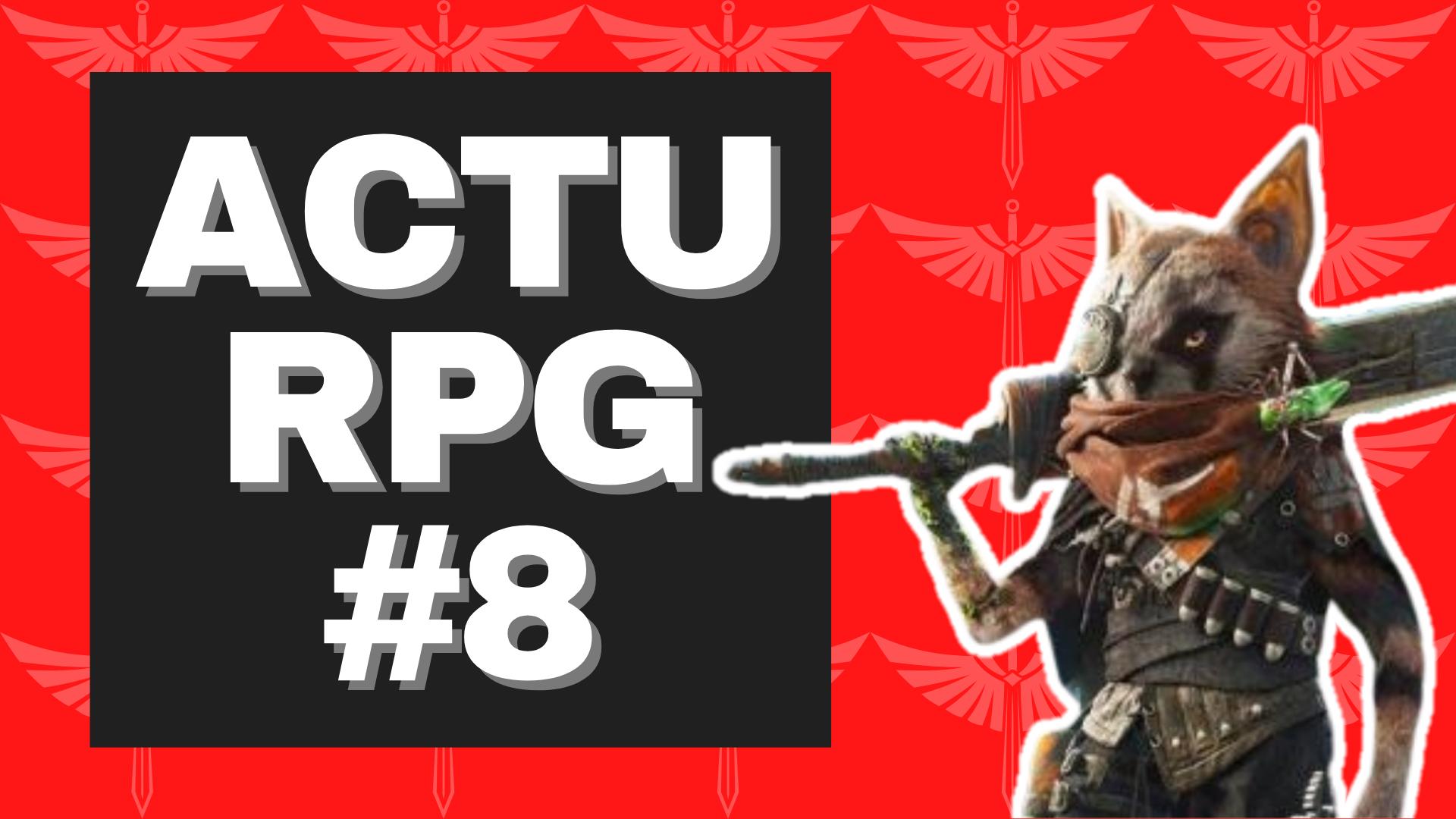 News RPG #8