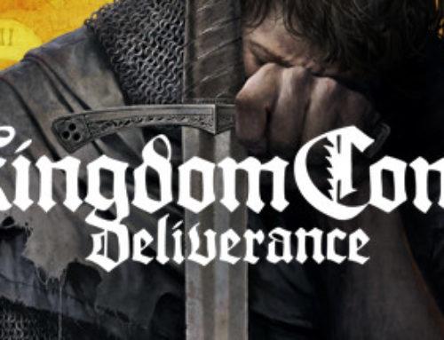 Kingdom Come Deliverance bientôt sur Switch (peut-être)