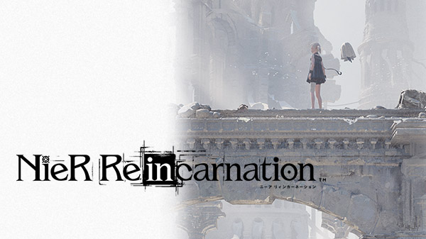 NieR Re[in]carnation sur jdrpg.fr