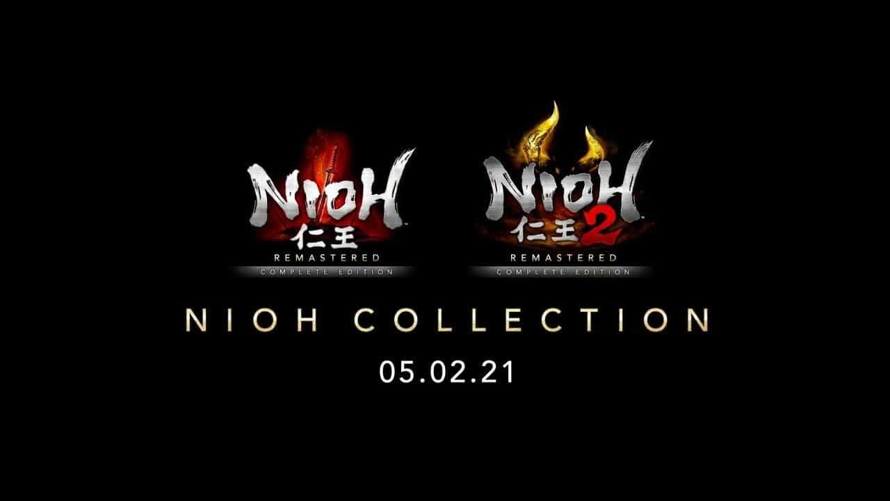 Nioh Collection sur jdrpg.fr