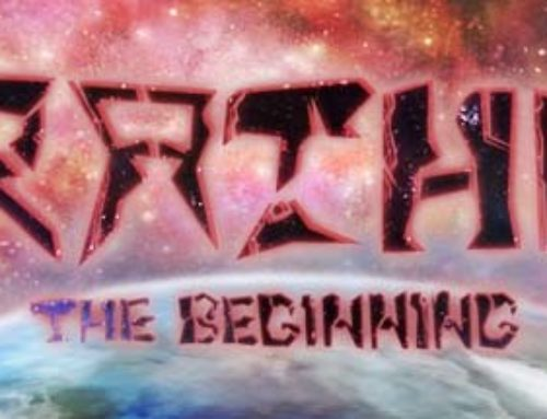 Rathe: The Beginning