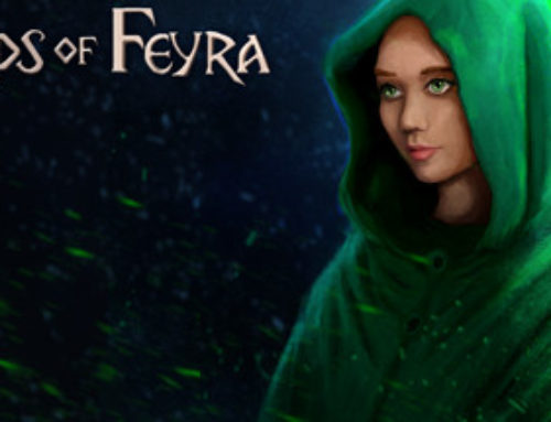 Shards of Feyra