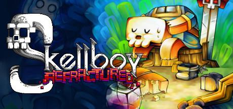 Skellboy Refractured sur jdrpg.fr