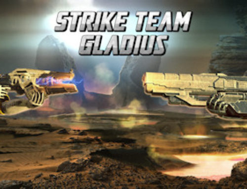 Strike Team Gladius