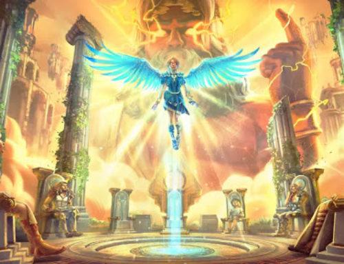 Immortals: Fenyx Rising – Un Nouveau Dieu [DLC]