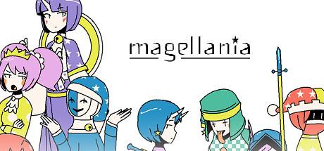 Magellania est sur jdrpg.fr