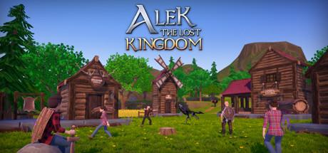 Alek - The Lost Kingdom sur jdrpg.fr