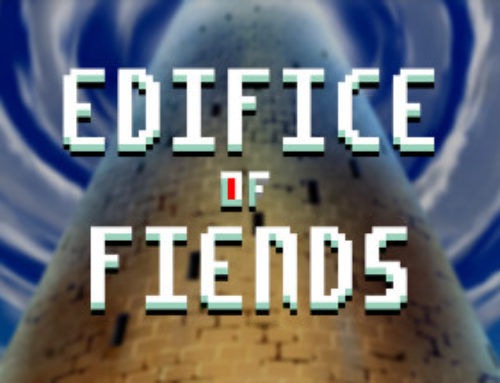Edifice of Fiends