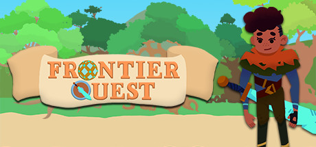 Frontier Quest sur jdrpg.fr