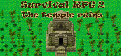 Survival RPG 2 : Temple Ruins sur jdrpg.fr