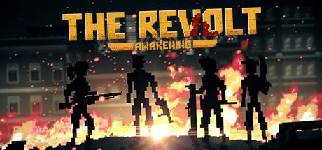 The Revolt: Awakening sur jdrpg.fr