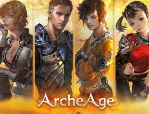 Archeage 2, une sortie pour 2024