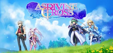 Asdivine Cross sur jdrpg.fr