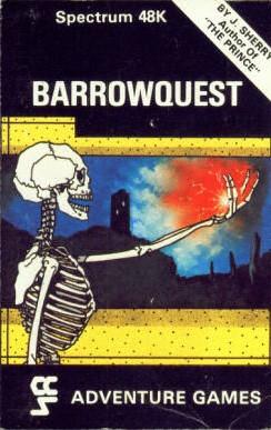Barrow Quest sur jdrpg.fr