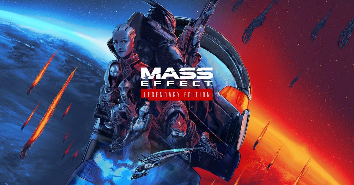 Du contenu gratuit pour les fans de Mass Effect