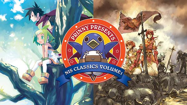 La date de sortie de Prinny Presents NIS Classics Vol.1 dévoilée