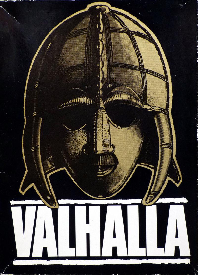 Valhalla est sur jdrpg.fr