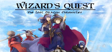 Wizard's Quest sur jdrpg.fr