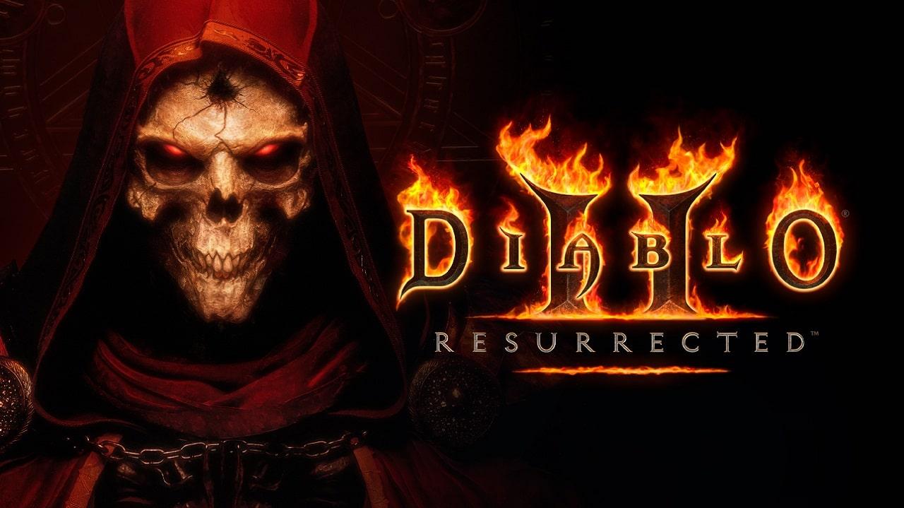 Diablo II: Resurrected sur jdrpg.fr